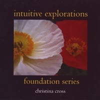 Christina Cross | Intuitive Explorations Foundation Series Boxed Set