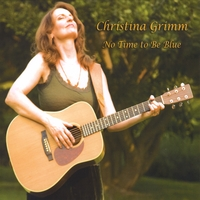 Christina Grimm | No Time to Be Blue
