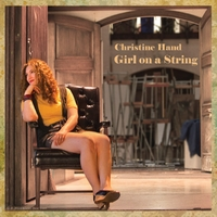 Christine Hand: Girl On a String