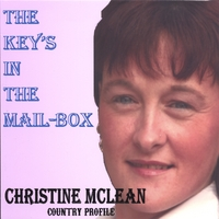 Christine McLean | The key's in the mailbox