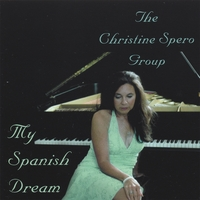 "Featured recording ""My Spanish Dream"""