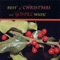 Christmas Gospel | Best of Christmas & Gospel Music | CD Baby ...