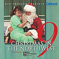 various artists christmas in the northwest vol 9 - Christmas In The Northwest