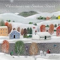 Various Artists | Christmas On Seaton Street