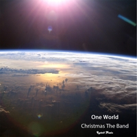 Christmas the Band | One World