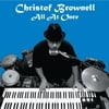 Christof Brownell: All at Once
