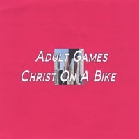 Christ On A Bike: Adult Games