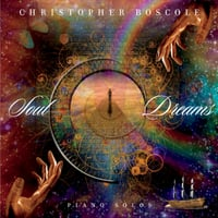 Christopher Boscole | Soul Dreams