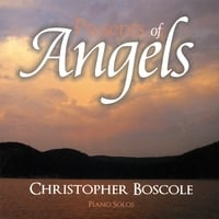 Christopher Boscole | Presents Of Angels