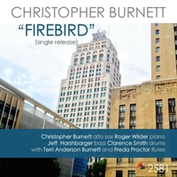 Christopher Burnett | Firebird