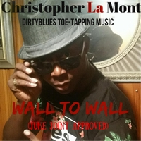 Christopher La'Mont | Wall to Wall