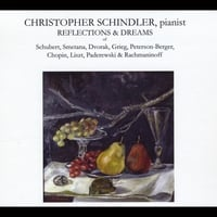 Christopher Schindler | Reflections and Dreams