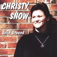 Christy Snow | Solid Ground