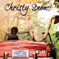 Christy Snow | Free to Be