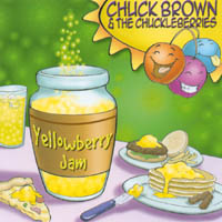 Chuck Brown & The Chuckleberries | Yellowberry Jam