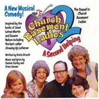 Church Basement Ladies | Original Cast Recording ,A Second Helping