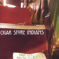 Cigar Store Indians  112bd5a9eb5