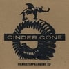 CINDER CONE: Sharkelepharhino - EP