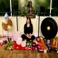 Cindy Babyn | Savasana Songs, Chants and Breath Work