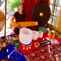 Cindy Babyn | Sound Healing for Yoga, Massage and Relaxation