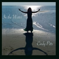 Cindy Pitts | In the Water