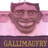 Carátula de Gallimaufry