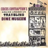 Grand American Traveling Dime Museum lyrics