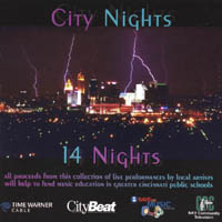 City Nights | 14 Nights