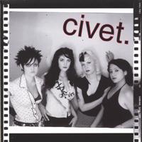 Cover de Civet