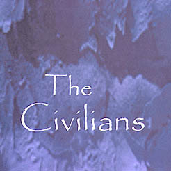 The Civilians | The Civilians EP
