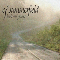 CJ Summerfield | Lands And Grooves