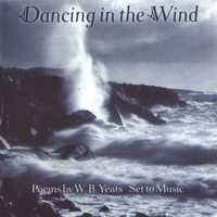 Claire Roche | Dancing In The Wind