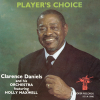 Clarence Daniels | Player's Choice