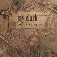Jay Clark | Pen to Paper