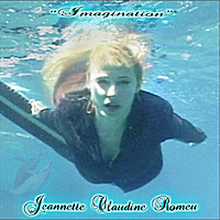 "Jeannette Claudine Romeu | ""Imagination"""