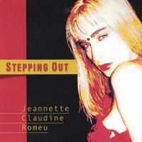 Jeannette Claudine Romeu | Stepping Out
