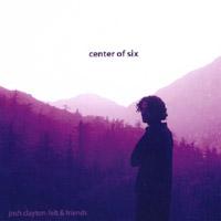 Albumcover für Center of Six