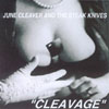 June Cleaver & The Steak Knives: Cleavage