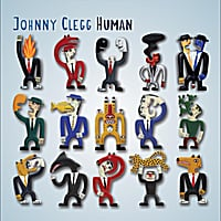 Johnny Clegg | Human