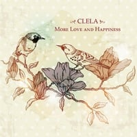 Clela Errington | More Love and Happiness