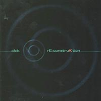 Album cover for rE:construKtion