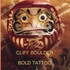 Cliff Boulder: Bold Tattoo