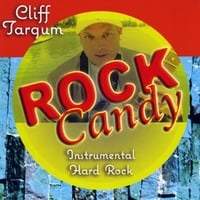 Cliff Targum | Rock Candy