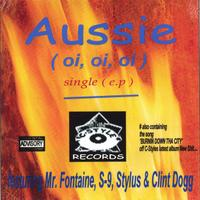Clint Dogg | Aussie (oi, oi, oi) - SINGLE
