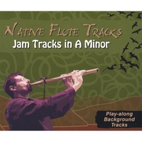 Clint Goss | Jam Tracks in A Minor