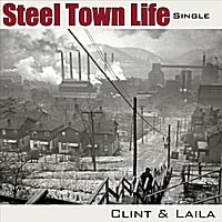 Clint & Laila | Steel Town Life