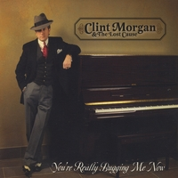 Clint Morgan | You're Really Bugging Me Now