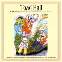 Cathleen & Chris! | Toad Hall