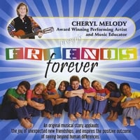 Cheryl Melody | Friends Forever