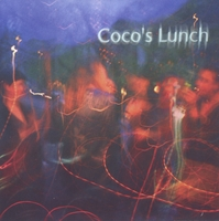 Coco's Lunch | Invisible Rhythm